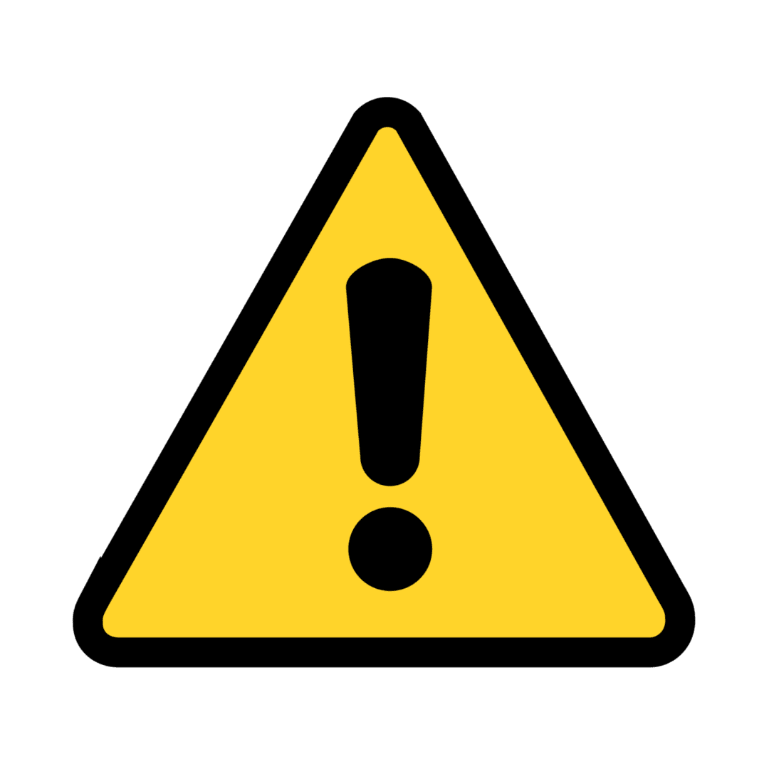 safety-warning