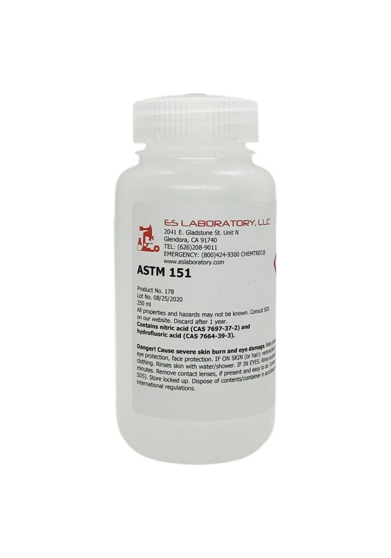 ASTM 151 178