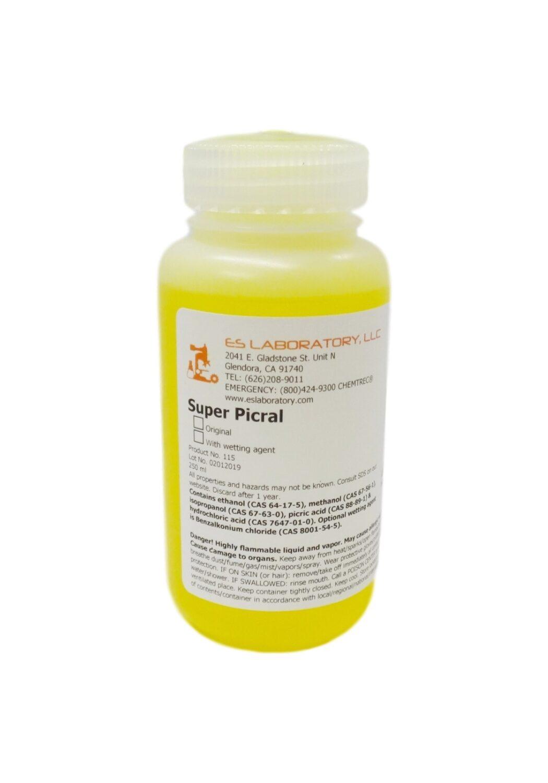Super Picral 115